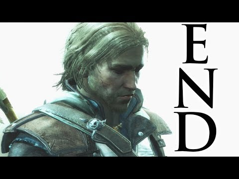 Assassin's Creed 4 Black Flag Ending / Final Mission - Gameplay Walkthrough Part 36 (AC4)