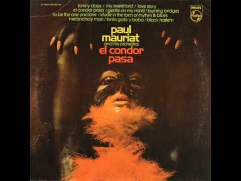 Paul Mauriat - Etude In The Form Of Rhythm & Blues (Necro - asBESTos)