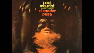 Paul Mauriat - Etude In The Form Of Rhythm & Blues (Necro - asBESTos)