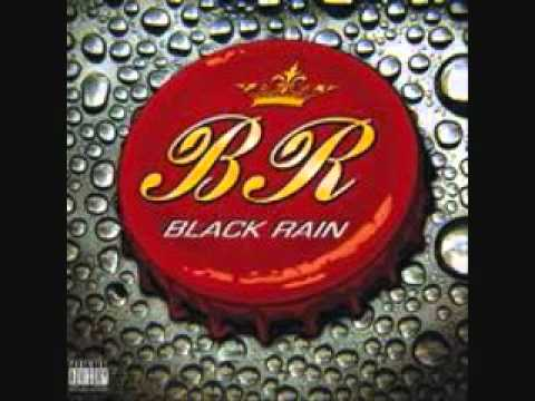 Black Rain - Marlena's Song