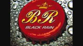 Black Rain - Marlena