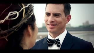 青蛙王子親吻新娘囉/婚紗側錄/良大工作室/Claire+Tristan
