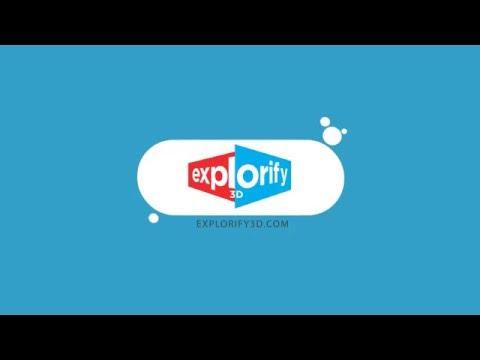 Explorify3D Introduction