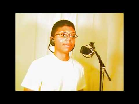Drewsif Stalin - Chocolate Rain (Metal Cover)