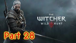 The Witcher 3: Wild Hunt | LIVE STREAM