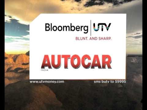 Autocar India Awards 2011 - 'Motor Insurance Agent of the year