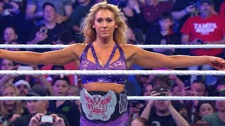 WWE's Divas Revolution takes center stage at WrestleMania 32