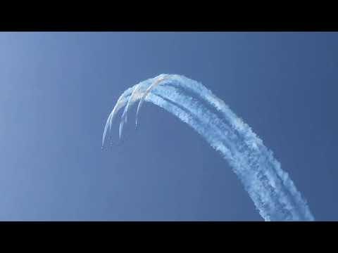 2017 Huntington Beach Air Show
