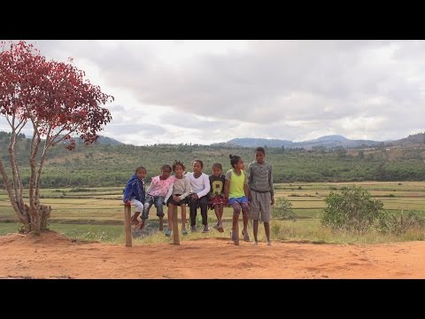Malagasy Families Get Access to Better Health, Nutrition and Education Services