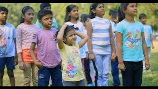 Murga - An award winning short film - Swachh Bharat MIssion