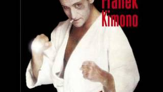 Franek Kimono King Bruce Lee Karate Mistrz