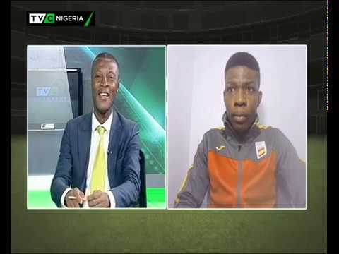 TVC Breakfast 20th March 2018 | Sports Update with Olamide Osilade