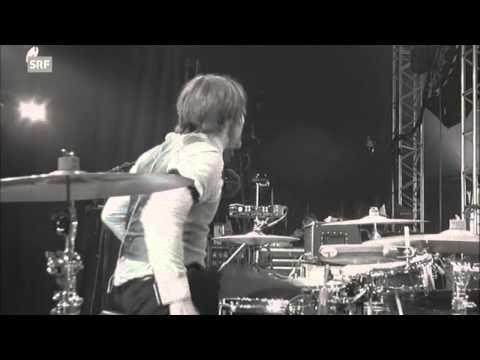"Vintage Trouble - ""Run Like The River"" LIVE Berne, Switzerland 20140720 GurtenFestival"