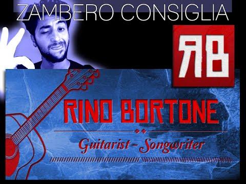 RINO BORTONE & I SANGED - Recensione Musicale
