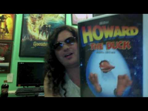 Howard the Duck (1986) Movie Review - Defending the Film