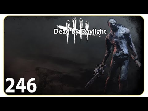 Zwei glückliche Überlebende! #246 Dead by Daylight - Let's Play Together