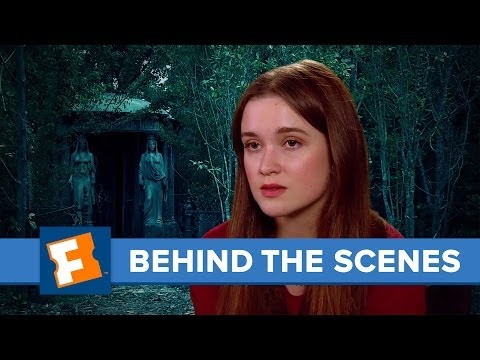 Beautiful Creatures: Forbidden Romance | Behind The Scenes | FandangoMovies