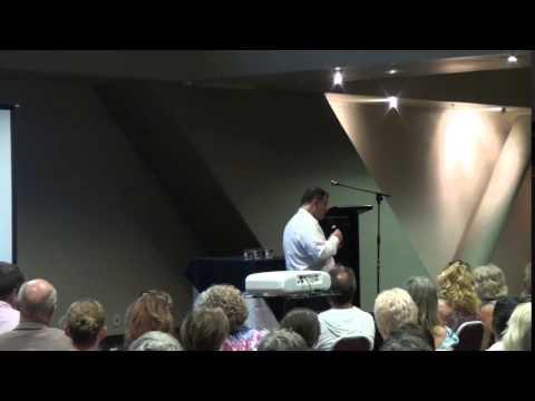 Food Matters Aotearoa   Auckland Talk 19 Feb 2015