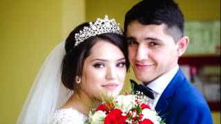 19 08 16 Бобожон и Фарзона  свадебный клип