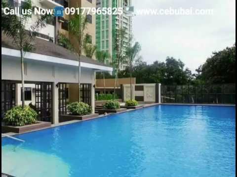 Condominium for Rent near Ayala Cebu
