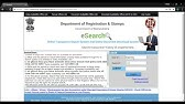 Search and download Index || and Registration Documents without