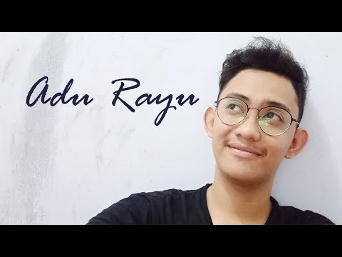 Yovie Tulus Glenn - Adu Rayu (Cover By Alfiromi)