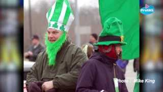 Qu'est-ce que la Saint-Patrick le 17 mars ?