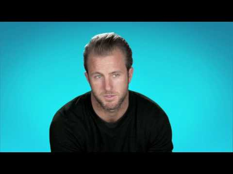 Perspective: Actor Scott Caan Interview - YouTube