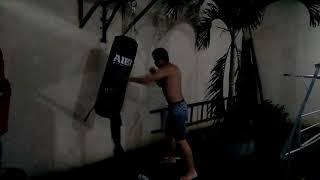Ichigeki - Fighter in the rain