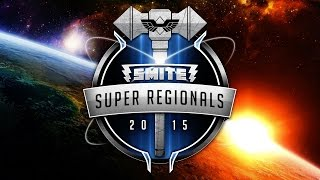 SMITE Super Regionals: The Road to the SWC Ends Here