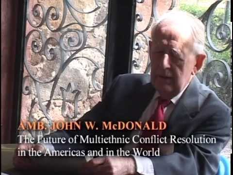 """""""The Future of the American Hemisphere"""": the US Club of Rome"""