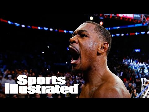 Daniel Jacobs: Gennady Golovkin Has Always Looked Vulnerable To Me | SI NOW | Sports Illustrated