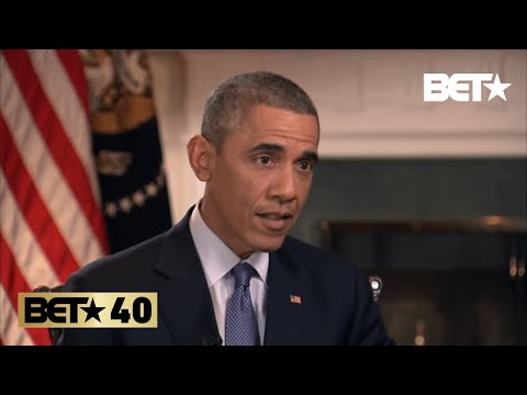 Barack Obama Discusses