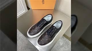 루이비통남자운동화  30대 50대 60대 명품신발