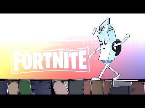 Duck Hunt Custom Game! - Fortnite Battle Royale (Playground Mini-Game)