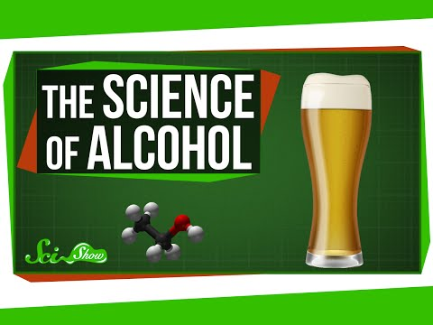 wine article The Science of Alcohol From Beer to Bourbon