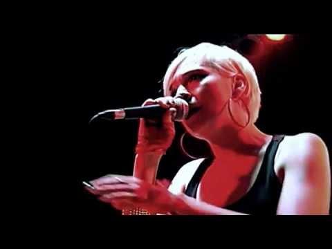Prsti jedne ruke - Elemental Boogaloo Live 2010