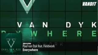 [6.08 MB] Paul van Dyk feat. Fieldwork - Everywhere