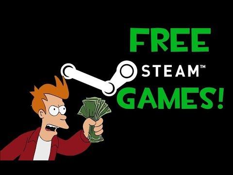 Steam bedava oyun alma  CS:GO,GTA V, PUBG 2017 %100 Oluyor sadece 2dk da