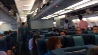 SriLankan Airlines, Sri Lanka airlines