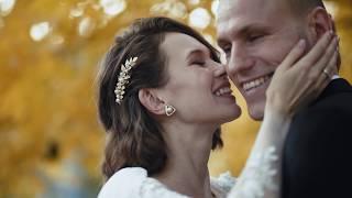 Свадьба Александра и Екатерины. Полная версия