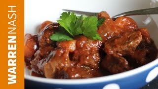 Beef Stew Recipe - It doesnt get easier than this - Recipes by Warren Nash