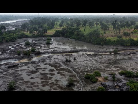 Polluted by the oil industry: Life in Nigeria's Ogoniland • FRANCE 24 English