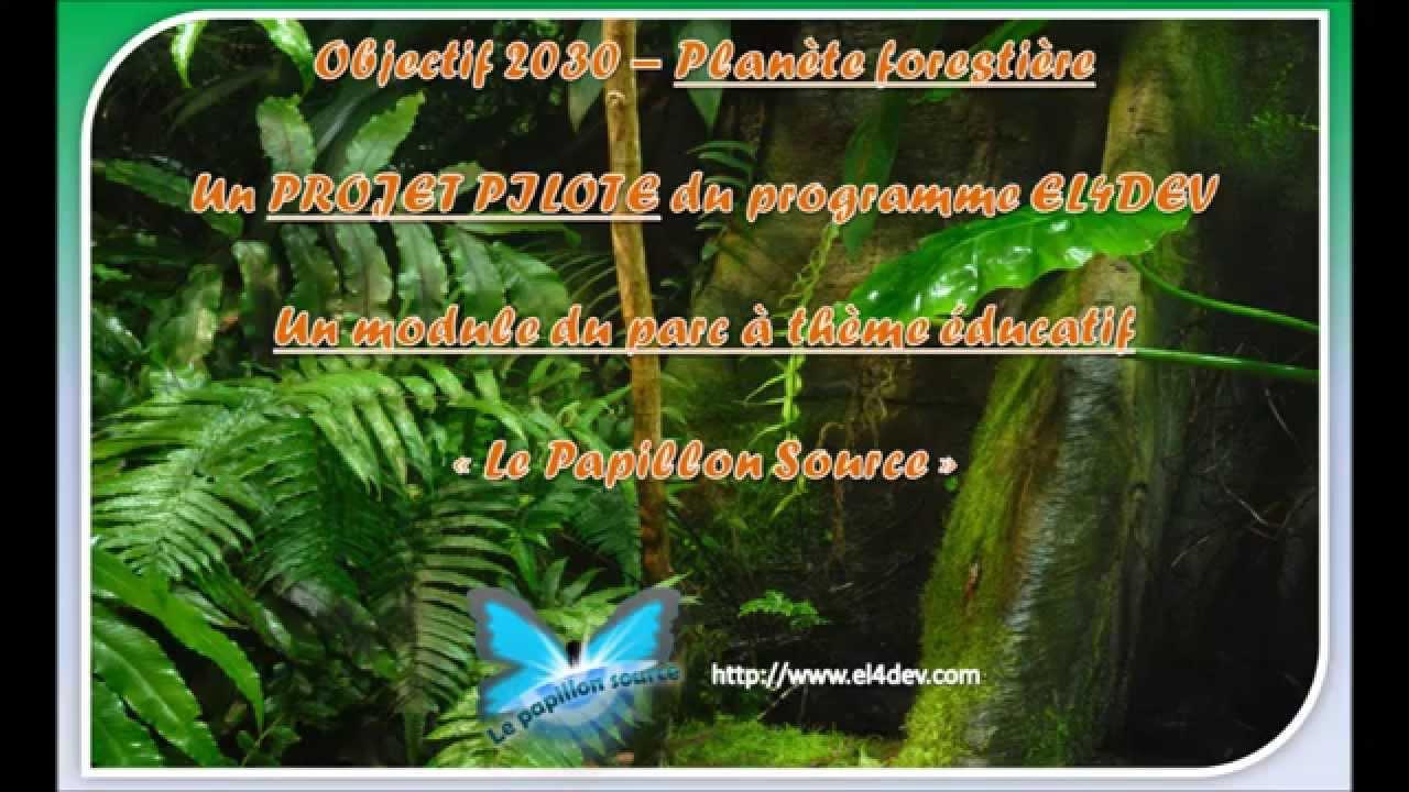 Nourrir 9 Milliards de personnes 1 - EL4DEV Le Papillon Source Inner Africa