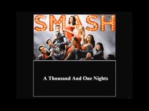 Smash - A Thousand And One Nights (DOWNLOAD MP3 + Lyrics)