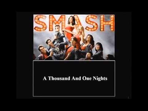 Smash - A Thousand And One Nights (DOWNLOAD MP3 + Lyrics)