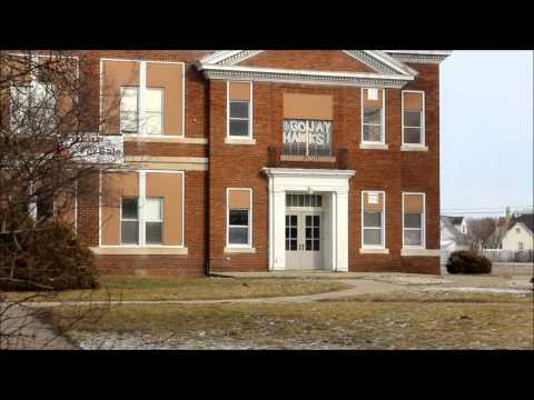SOLD - Vandercook Lake Jayhawks McDevitt Building - Production Realty Commercial