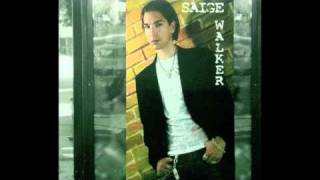 Saige Walker - With You Through LIFE (Audio)