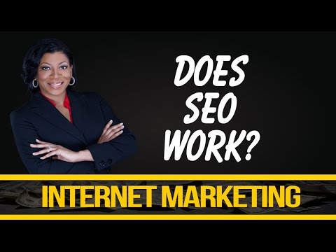 Does SEO work for Small Businesses? - Search Engine Optimization
