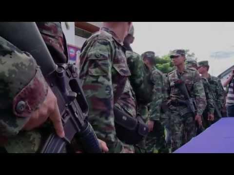 เปิดการค้าเสรีเอาเซียน กับ ปัญหายาเสพติดทะลัก VOA Thai